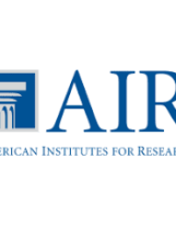 EML is partnering with American Institute of Research (AIR)